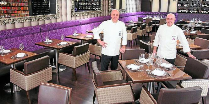 Colombia debe creerse que tiene gastronom a con nivel for Criterion restaurante bogota