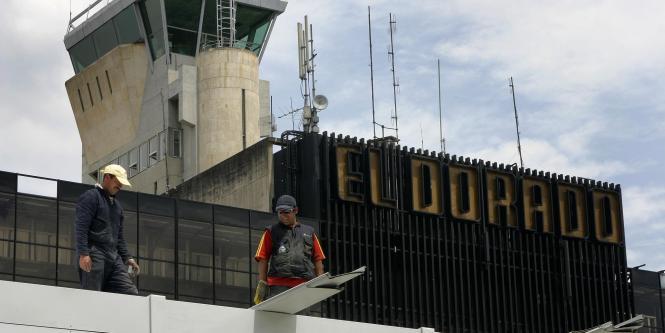 Terminal de vuelos nacionales de bogot abrir en octubre empresas negocios portafolio - Vuelos puerto asis bogota ...