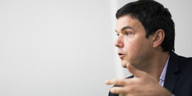 El economista Thomas Piketty.