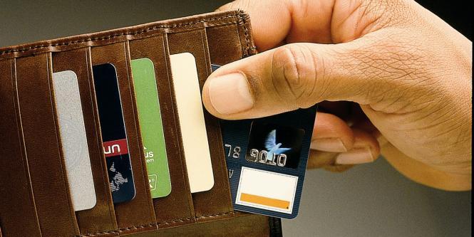 El año pasado se disparó el consumo con tarjetas de crédito