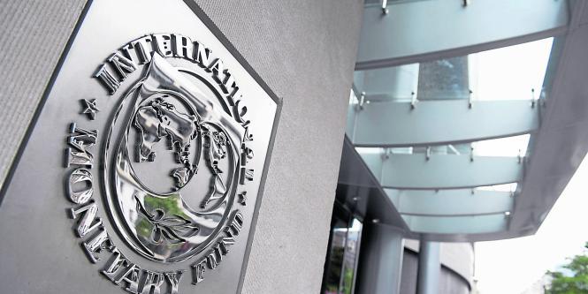 Fondo Monetario Internacional aprobó crédito a Colombia por US ...