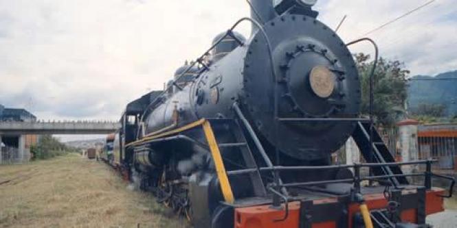 Invertirán 12 billones de pesos en trenes para los TLC | Finanzas ...