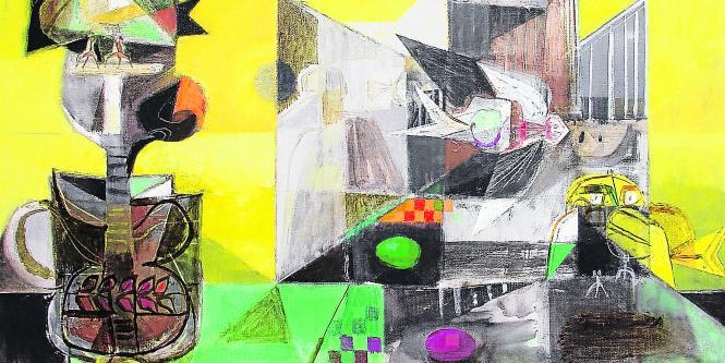 Libros / Toda la obra de Alejandro Obregón | Tendencias | Portafolio