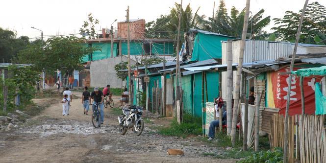 Pobreza extrema en Colombia 2016 | Economía | Portafolio