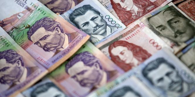 En Colombia, solo Policarpa Salavarrieta ha sido impresa en nuestros billetes ($10.000).