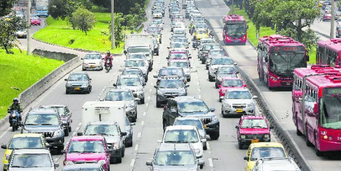 Impuestos vehículos no mayores a 4 % según Asopartes
