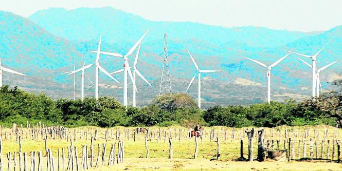 Un 15 % de la energía del país será renovable