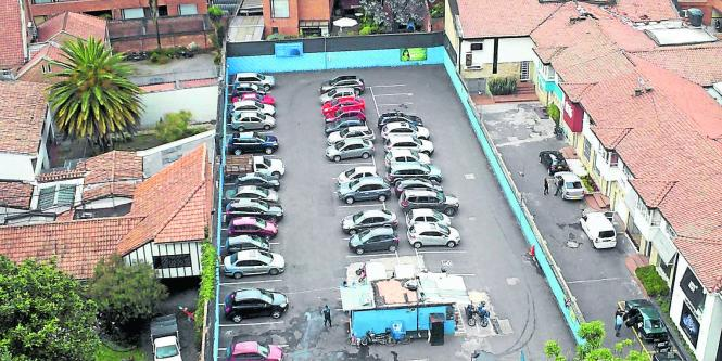 City Parking Colombia