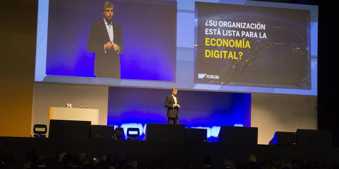 SAP Forum Colombia 2016