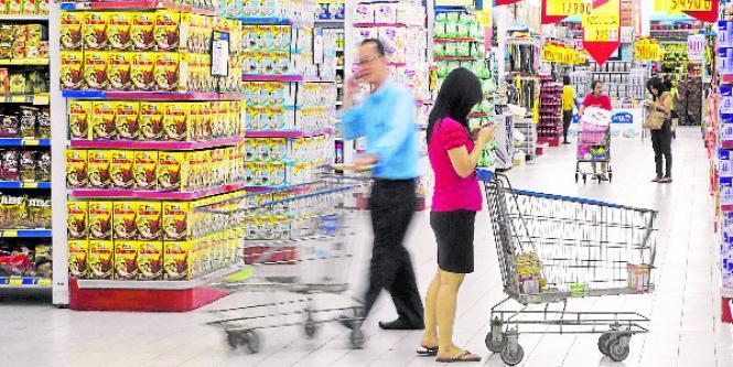 Los medios de pago ayudan a reducir la evasión en el comercio.