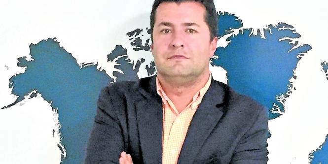 Francisco Schultze-Kraft Gamboa, legal, compliance & public afairs VP, de PayU Latam.