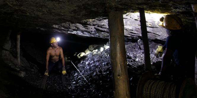 Según el Banco de la República, la inversión extranjera directa en minería en el 2015 disminuyó 66,3 por ciento.