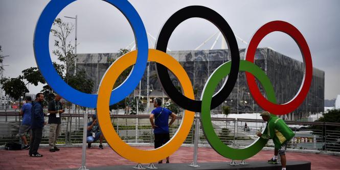 Juegos Olímpicos Río 2016