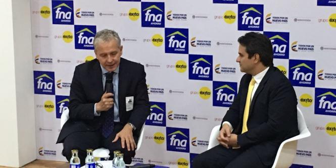 Alianza Éxito - FNA