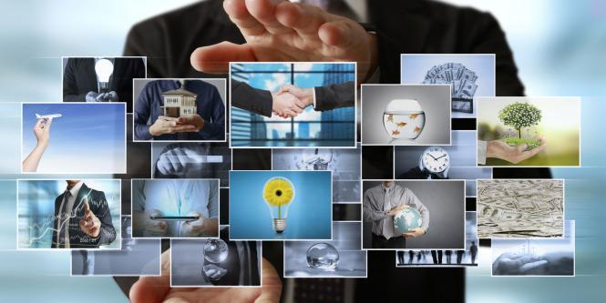 Tecnología u digitalización
