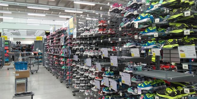 23fd55b9c32e6 Decathlon abre tiendas en Colombia