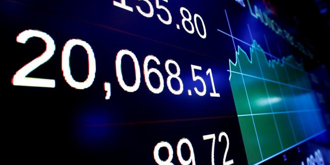 El índice industrial Dow Jones subió 0,45% a 20.504,41