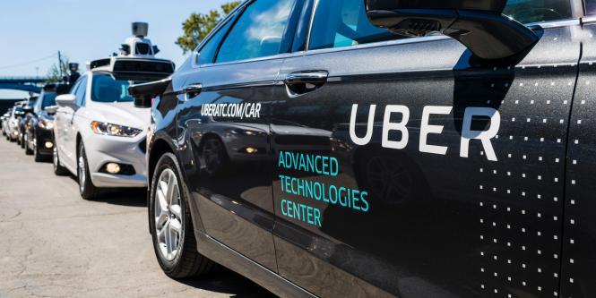 programa de retiro de vehiculos en california Uber retoma pruebas con vehículos autónomos | Internacional | Portafolio