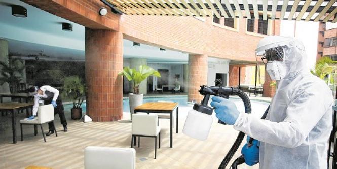 Adaptar protocolosen hoteles implica invertir en tecnología ...