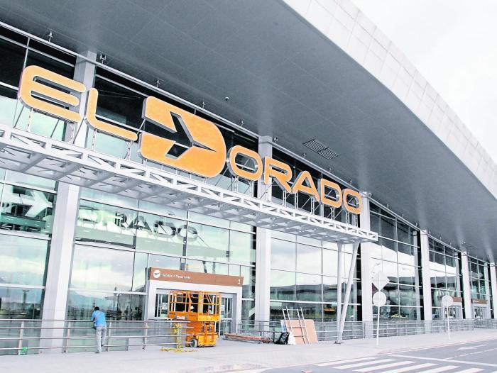 Con retos en su ampliaci�³n, aeropuerto El Dorado cumpli�³ 60 a�±os |  Infraestructura | Econom�a | Portafolio