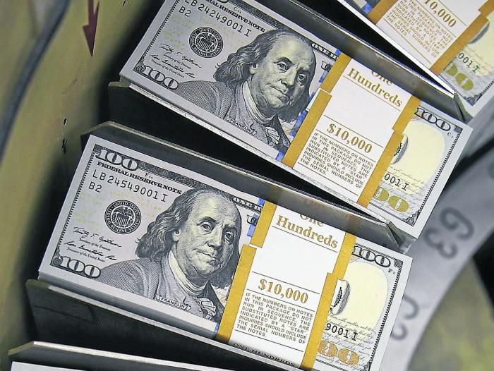 Precio Del Dólar En Colombia Hoy Martes