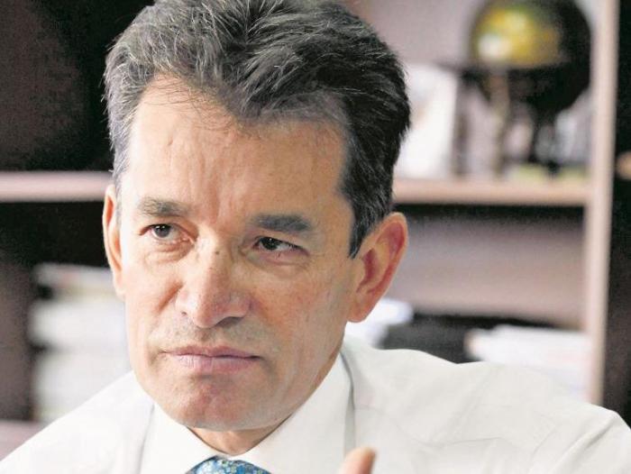 Javier Díaz, presidente de Analdex, asegura que el segundo semestre de 2017 será aún mejor.