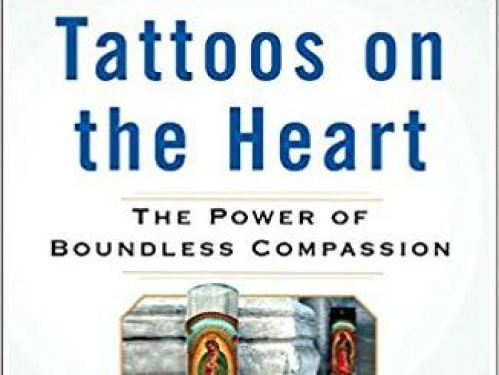 Libro Tattoos on the Heart: The Power of Boundless Compassion