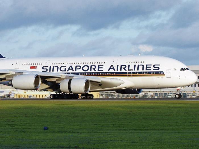 Código compartido entre Avianca y Singapore Airlines ampliará conexiones en Asia