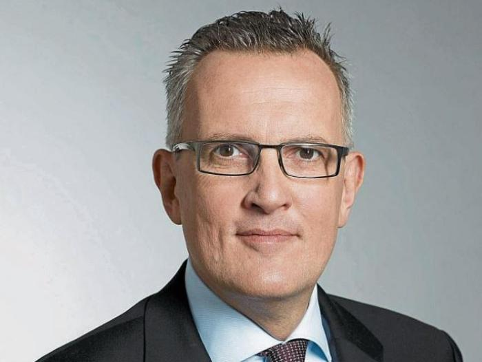Hartmut Mai, global Chief Underwriting Officer Corporate de Allianz.