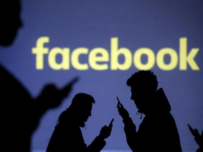 Sancionan a Facebook con billonaria multa record | Empresas | Negocios |  Portafolio