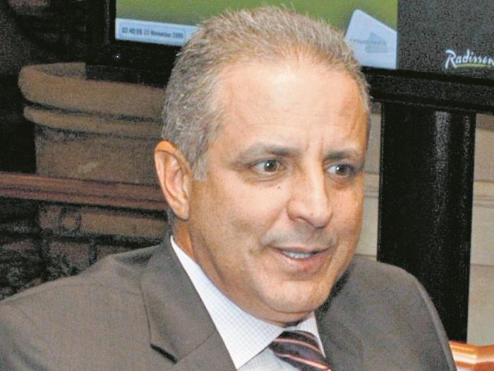 Alonso Monsalve, director del grupo Alianza y expresidente de Anato.