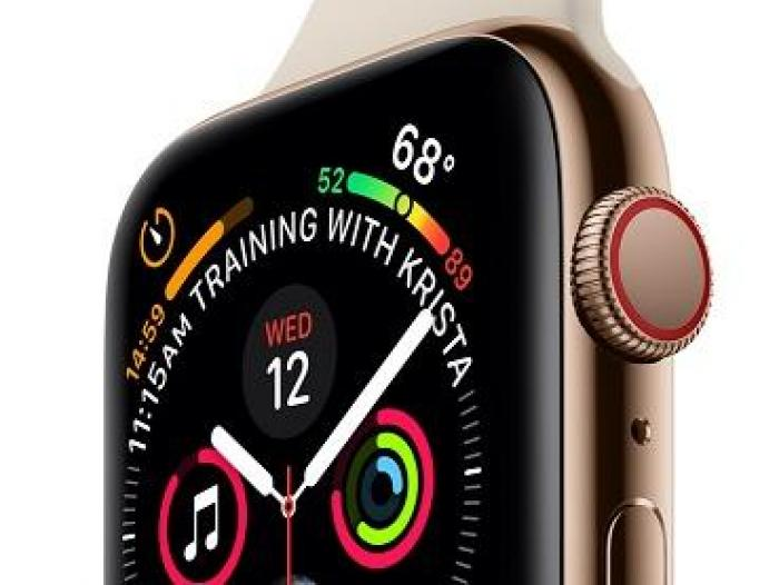 AppleWatch Series 4