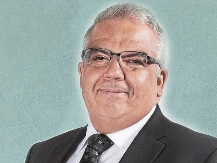 Jorge Humberto Ríos, presidente KPMG Colombia.