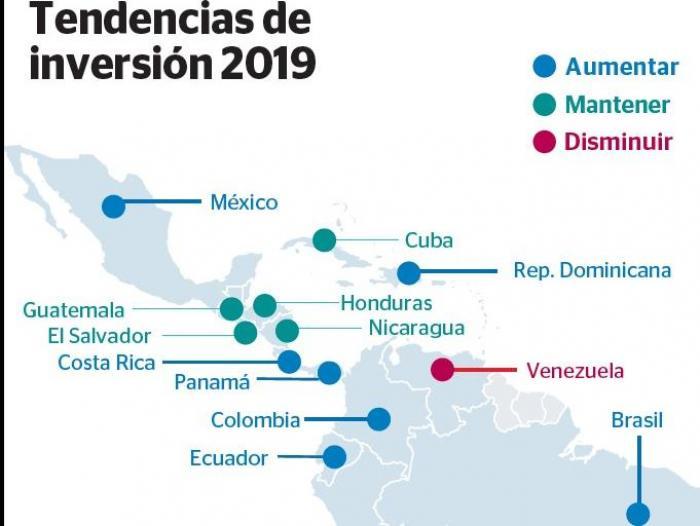 a5a00dd28 España: sigue la confianza inversionista en Latinoamérica ...