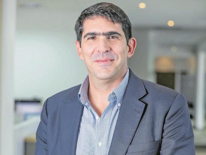 Felipe Márquez, presidente AngloGold Ashanti.