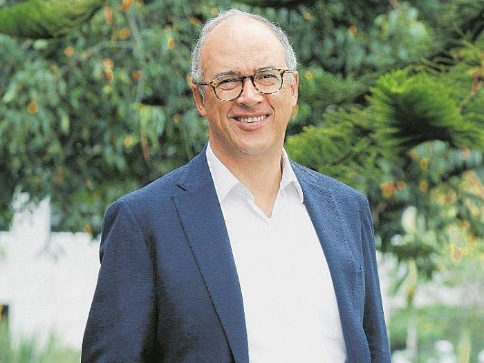 Juan Carlos Echeverry: de los números a las letras | Tendencias | Portafolio
