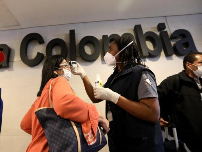 Confirman primer caso de coronavirus en Colombia | Noticias hoy ...