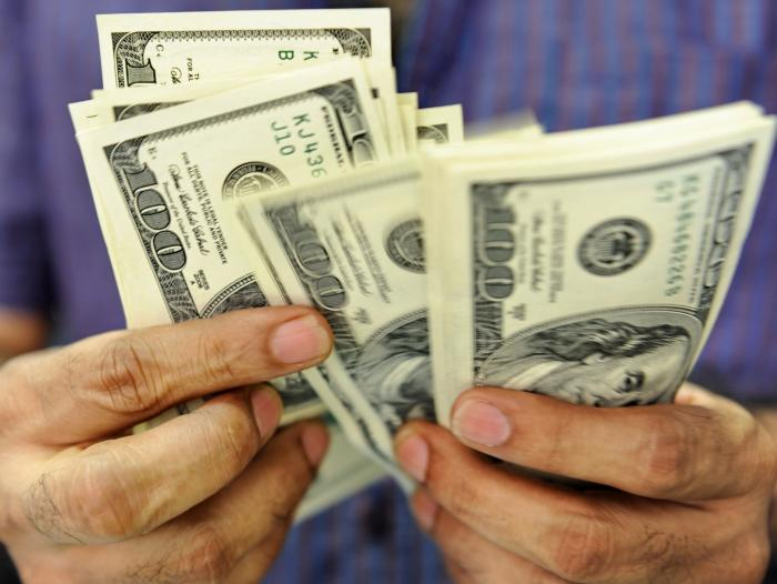 El Dólar Cerró La Jornada Con Alza De 35 82