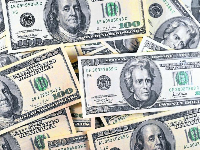 Dólar Trm Hoy Precio Del En