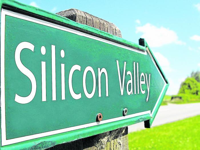 Líderes cívicos y empresariales en todo el mundo ven a Silicon Valley como un ejemplo de un centro de innovación próspero.