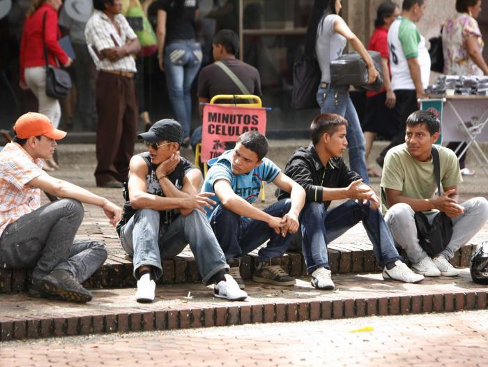 Desempleo en Colombia en mayo de 2019 | Economía | Portafolio