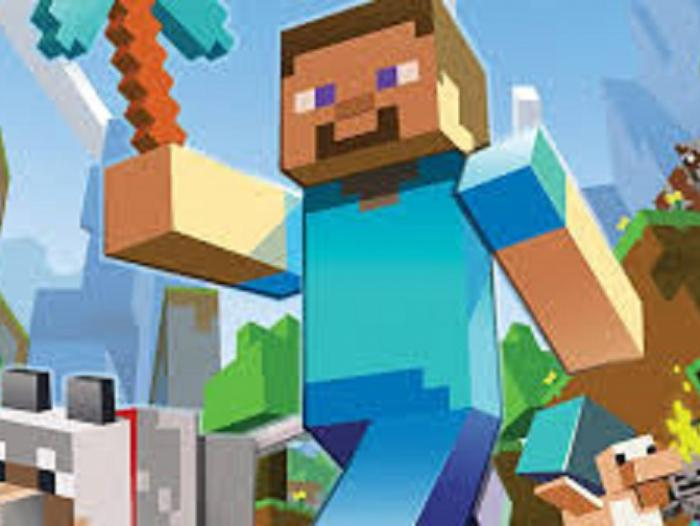 Minecraft está disponible en PC, iOS, Android, Xbox y PlayStation.