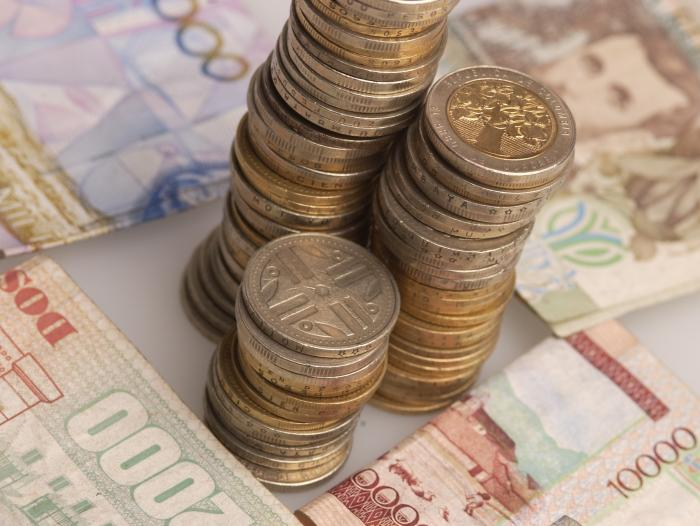 Peso Colombiano Cayó Tras Anuncios Para Debilitar La Moneda