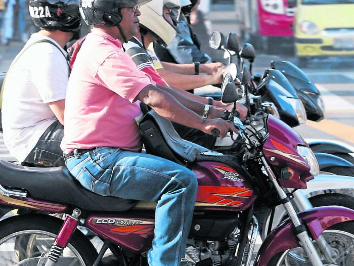 Tras alternativas de movilidad, repuntaron las ventas de motos.