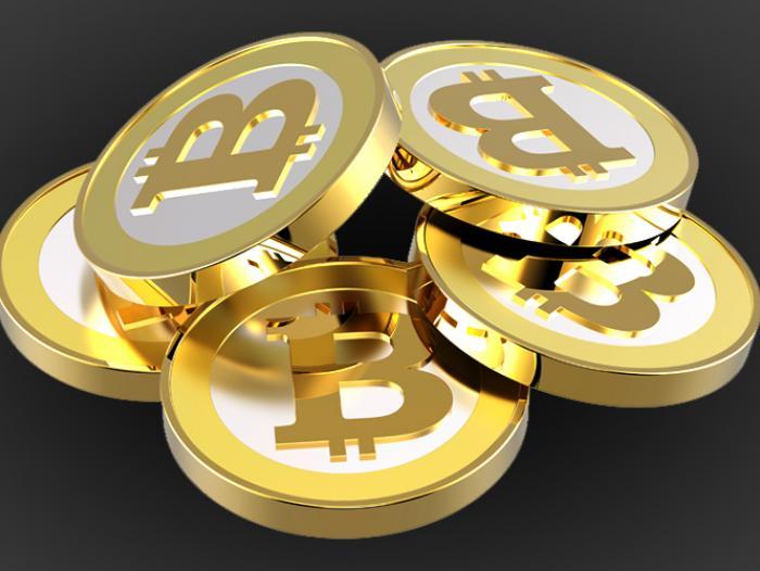 Bitcoin supera los 2.400 dólares por primera vez en su historia