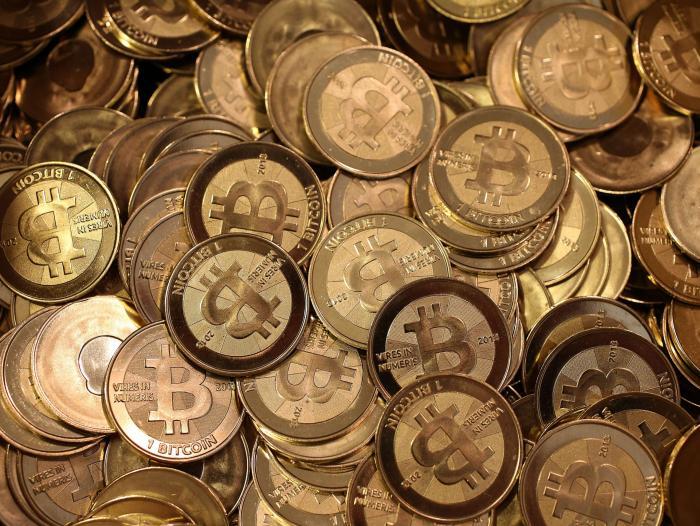 Instalan el primer cajero automático de bitcoin de Europa