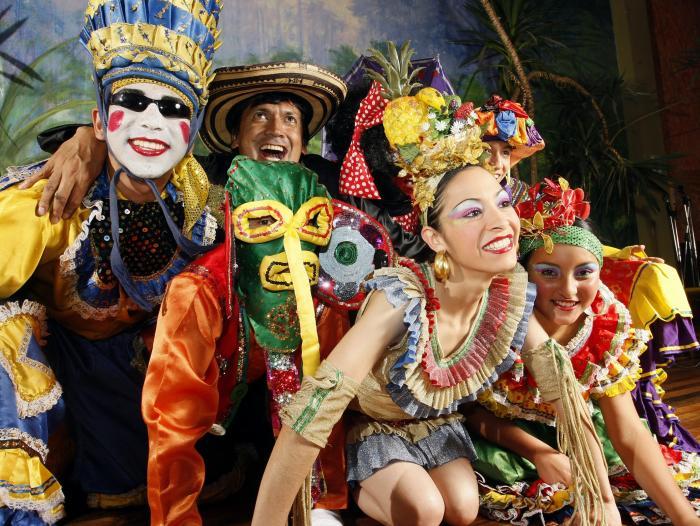 Resultado de imagen para carnaval de barranquilla