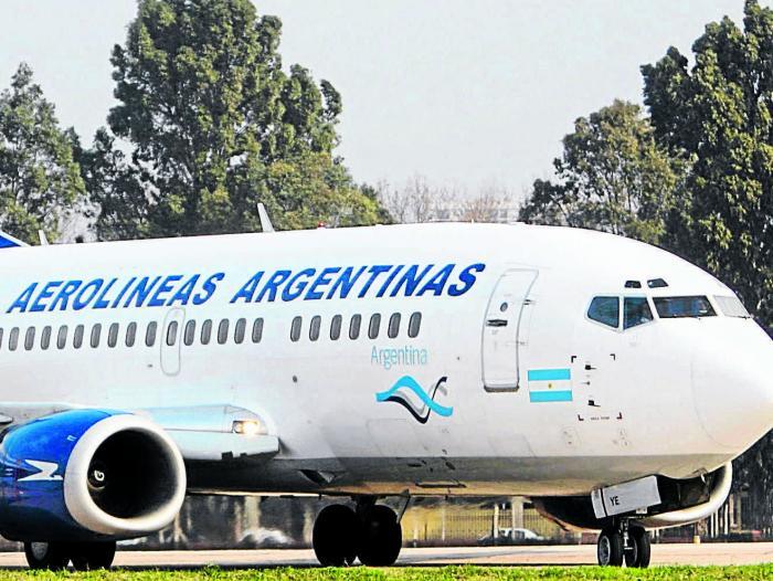 Esta semana, Aerolíneas Argentinas anunció un acuerdo con Boeing para la compra de 20 aviones 737, por US$ 1.800 millones.
