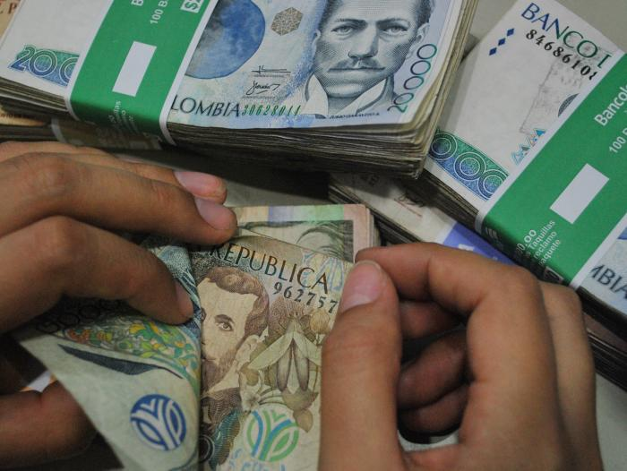 Tasa de Usura para septiembre desciende a 32.22 por ciento — COLOMBIA