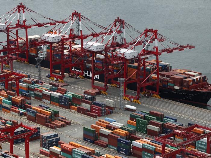 Déficit comercial de Colombia sube 13,2% en abril